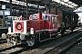"""Gmeinder 5526 - DB """"335 239-0"""" __.08.1991 - Aachen, HauptbahnhofRolf Alberts"""
