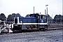 """Gmeinder 5526 - DB """"333 239-2"""" 25.04.1987 - OpladenNorbert Lippek"""