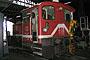 "Gmeinder 5528 - DB Cargo ""335 241-6"" 17.02.2004 - Hannover, BetriebshofStephan Karkowski"