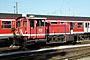 "Gmeinder 5530 - Railion ""335 243-2"" 18.10.2003 - MagdeburgThomas Linberg"
