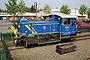 "Gmeinder 5532 - MWB ""V 251"" 01.05.2004 - Bruchhausen-VilsenPatrick Paulsen"