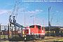 """Gmeinder 5533 - DB """"335 246-5"""" __.08.1993 - Muggenburg, WeserbahnhofCarsten Kathmann"""
