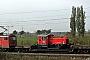 """Gmeinder 5536 - DB Cargo """"335 249-9"""" 17.10.2016 - RohrwerkRonny Zänker"""