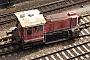 """Gmeinder 5538 - DB Cargo """"98 80 3335 251-5 D-DB"""" 31.07.2019 - Braunschweig, RangierbahnhofMaik Wackerhagen"""