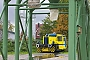 """Henschel 22199 - Unirail """"2"""" 11.11.2006 - ReckeMalte Werning"""