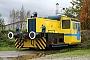 "Henschel 22199 - Unirail ""2"" 11.11.2006 - ReckePatrick Böttger"