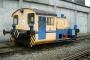 Henschel 22199 - Unirail 12.07.2006 - Recke, BahnhofCarsten Pohlmann