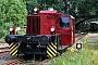 """Henschel 22199 - DG 41 096 """"323 479-6"""" 13.08.2011 - Liebenburg-Klein MahnerUwe Riebeck"""