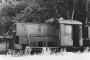 """Henschel 22219 - DB """"324 055-3"""" 11.07.1979 - Bremen, AusbesserungswerkKlaus Görs"""