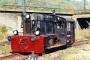 """Henschel 22297 - Windbergbahn """"310 500-4"""" 15.10.1994 - Freital-BirkigtSven Hoyer"""