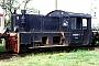 "Henschel 22298 - DB AG ""310 501-2"" 26.04.1995 - CottbusWerner Brutzer"