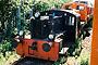"""Henschel 22304 - DB AG """"310 507-9"""" __.06.1994 - Chemnitz, BetriebshofTom Radics"""