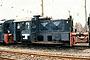"""Henschel 22314 - DB AG """"310 517-8"""" 19.03.1998 - Leipzig-LeutschDaniel Kirschstein (Archiv Tom Radics)"""