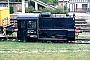 Henschel 22445 - EF Hoher Fläming 23.08.1998 - BelzigFrank Glaubitz