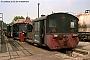 """Henschel 22447 - DR """"310 746-3"""" 20.05.1993 - Wustermark, BahnbetriebswerkNorbert Schmitz"""