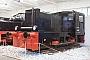 """Henschel 23890 - ETM """"Köe 6042"""" 21.07.2011 - Prora, ETM - Eisenbahn- und TechnikmuseumGunnar Meisner"""