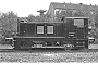 "Henschel 23890 - DB ""Köe 6042"" 07.10.1985 - Bochum-DahlhausenDietrich Bothe"