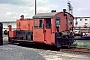 "Jung 13132 - Rhenus ""3"" 16.05.1993 - Hanau, HafenFrank Glaubitz"