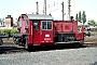 "Jung 13134 - DB ""323 694-0"" 15.05.1980 - Hanau, BahnbetriebswerkJochen Fink"
