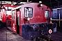 """Jung 13136 - DB """"323 696-5"""" 13.06.1992 - Darmstadt, BahnbetriebswerkErnst Lauer"""