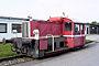 """Jung 13139 - DB """"323 699-9"""" 28.06.2003 - Oberpfaffenhofen, DornierStefan von Lossow"""