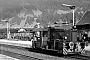 "Jung 13142 - DB ""Köf 6704"" 26.09.1962 - Oberstdorf, BahnhofDetlef Schikorr"