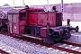 """Jung 13142 - DB """"323 702-1"""" 19.05.1986 - Hockenheim, Baustelle Neubaustrecke Ernst Lauer"""