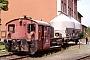 "Jung 13145 - DB AG ""323 705-4"" 26.05.1995 - Schwandorf, BahnbetriebswerkRolf Köstner"