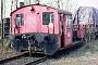 """Jung 13146 - DB """"323 706-2"""" 12.04.1995 - Bremen, AusbesserungswerkFrank Glaubitz"""
