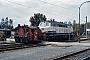 """Jung 13146 - DB """"323 706-2"""" 02.08.1989 - Nürnberg, AusbesserungswerkNorbert Lippek"""