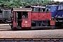 "Jung 13152 - DB ""323 784-9"" 14.08.1983 - WürzburgWerner Brutzer"