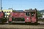 "Jung 13155  - DB ""323 787-2"" 15.07.1990 - Trier, BahnbetriebswerkFrank Becher"