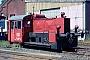 """Jung 13165 - DB AG """"323 797-1"""" 03.08.1996 - Siegen, BahnbetriebswerkFrank Glaubitz"""
