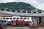 "Jung 13165 - DB AG ""323 797-1"" 03.07.1996 - Siegen, BahnbetriebswerkIngmar Weidig"