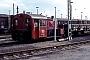 """Jung 13166 - DB """"323 798-9"""" 31.01.1988 - WormsWerner Brutzer"""