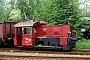 """Jung 13168 - DB """"323 800-3"""" 20.05.1991 - OffenburgWerner Brutzer"""