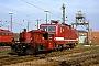 """Jung 13168 - DB """"323 800-3"""" 14.10.1992 - OffenburgWerner Brutzer"""