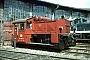 "Jung 13170 - DB ""323 802-9"" 19.04.1984 - München, Bahnbetriebswerk 1Benedikt Dohmen"