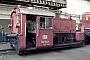"""Jung 13171 - DB """"323 803-7"""" 16.03.1985 - Haltingen, BahnbetriebswerkBenedikt Dohmen"""