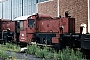 "Jung 13177 - DB ""323 809-4"" 10.06.1981 - Bremen, AusbesserungswerkNorbert Lippek"