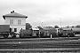 """Jung 13177 - DB """"323 809-4"""" 11.07.1980 - Hof, BahnbetriebswerkChristoph Beyer"""