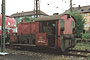 "Jung 13179  - DB ""323 811-0"" 25.07.1989 - Aschaffenburg, BahnbetriebswerkChristoph Weleda"