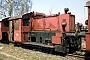 """Jung 13180 - DB """"323 812-8"""" 25.04.1984 - Nürnberg, AusbesserungswerkBenedikt Dohmen"""