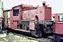 """Jung 13181 - DB """"323 813-6"""" 26.07.1983 - Regensburg, BahnbetriebswerkFrank Glaubitz"""