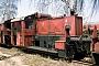 """Jung 13182 - DB """"323 814-4"""" 25.04.1984 - Nürnberg, AusbesserungswerkBenedikt Dohmen"""