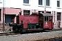 "Jung 13184 - DB ""323 816-9"" 07.08.1981 - Mannheim, BahnbetriebswerkGerhard Lieberz"