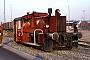"Jung 13184 - DB AG ""323 816-9"" 02.01.1996 - MannheimWerner Brutzer"