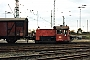 "Jung 13189 - DB ""323 821-9"" __.11.1993 - Gießen, BahnbetriebswerkErhard Hemer"
