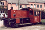 "Jung 13190 - DB ""323 822-7"" 10.09.1995 - Würzburg, BahnbetriebswerkAndreas Kabelitz"