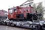 "Jung 13194 - DB ""323 826-8"" 09.10.1985 - Bremen, AusbesserungswerkNorbert Lippek"